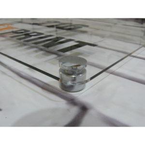 Табличка на держателях 30х20 см (код 10404)