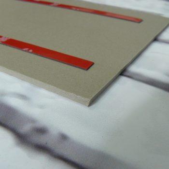 Двухсторонний скотч для крепления маленькой таблички (код 91004.1)